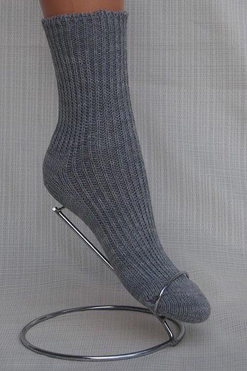 Ponožka kód 012
