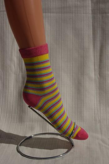Ponožka kód 022